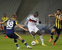 Fenerbahçe - Beşiktaş Rekabetinde 338. Randevu