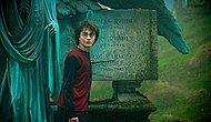 Harry Potter'ın Kontrolden Çıktığı 25 An