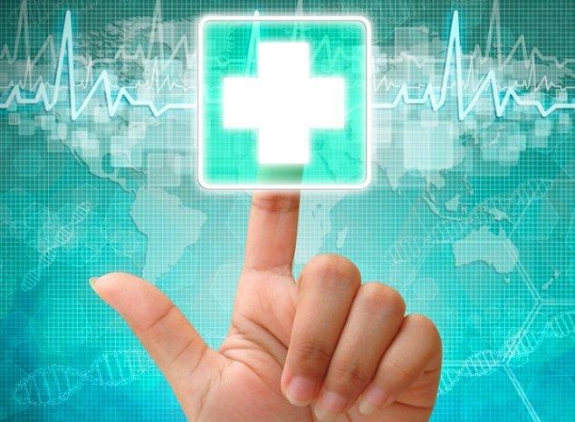 21. Sağlık Sistemimiz