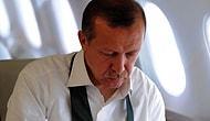 Cumhurbaşkanı Erdoğan: 'Açıklanan 10 Maddenin Nesini Kabul Edeyim?'