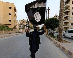 IŞİD, Anbar'a Saldırılar Düzenledi, 100'e Yakın Irak Askeri Öldü