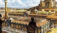 İstanbul'un Kanlı Tarihi, Nika Ayaklanması