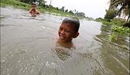 750 Milyon İnsanın Temiz Suya Erişimi Yok: Fotoğraflarla 22 Mart Dünya Su Günü