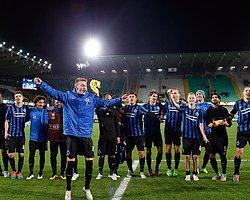 Belçika Kupası Club Brugge'ün