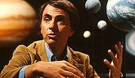 Carl Sagan'dan 5 Etkileyici Konuşma