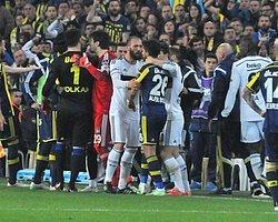 Beşiktaş Yönetimi 'Kural Hatası' İddiasını İnceletiyor