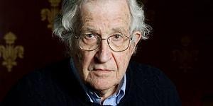 Ünlü Düşünür ve Aktivist Noam Chomsky'den Günümüze Işık Tutan 16 Söz