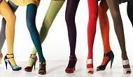 Kadınların Giydikleri Çoraplarla Anlatmak İstedikleri 23 Şey