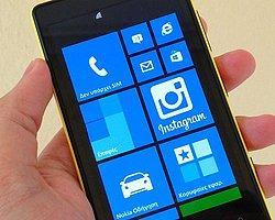 Windows Phone'un Instagram Uygulaması Tam 1 Yıldır Güncellenmedi