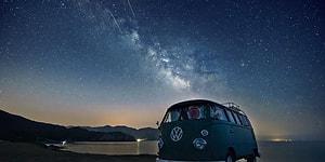 Dünyanın Değişik Köşelerinden Nefes Kesici 28 Gece Fotoğrafı