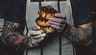 Dövmenin Mutfak Şeflerine Çok Yakıştığının 28 İspatı