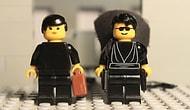 Matrix'in En Ünlü Sahnelerini Bir de Legolarla İzleyin