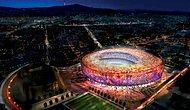 Avrupa'nın En İyi 16 Stadyumu