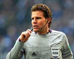 Hollanda-Türkiye Maçını Alman Hakem Felix Brych Yönetecek