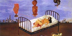 Frida Kahlo'nun Birbirinden Güzel 7 Eseri ve Hikayeleri