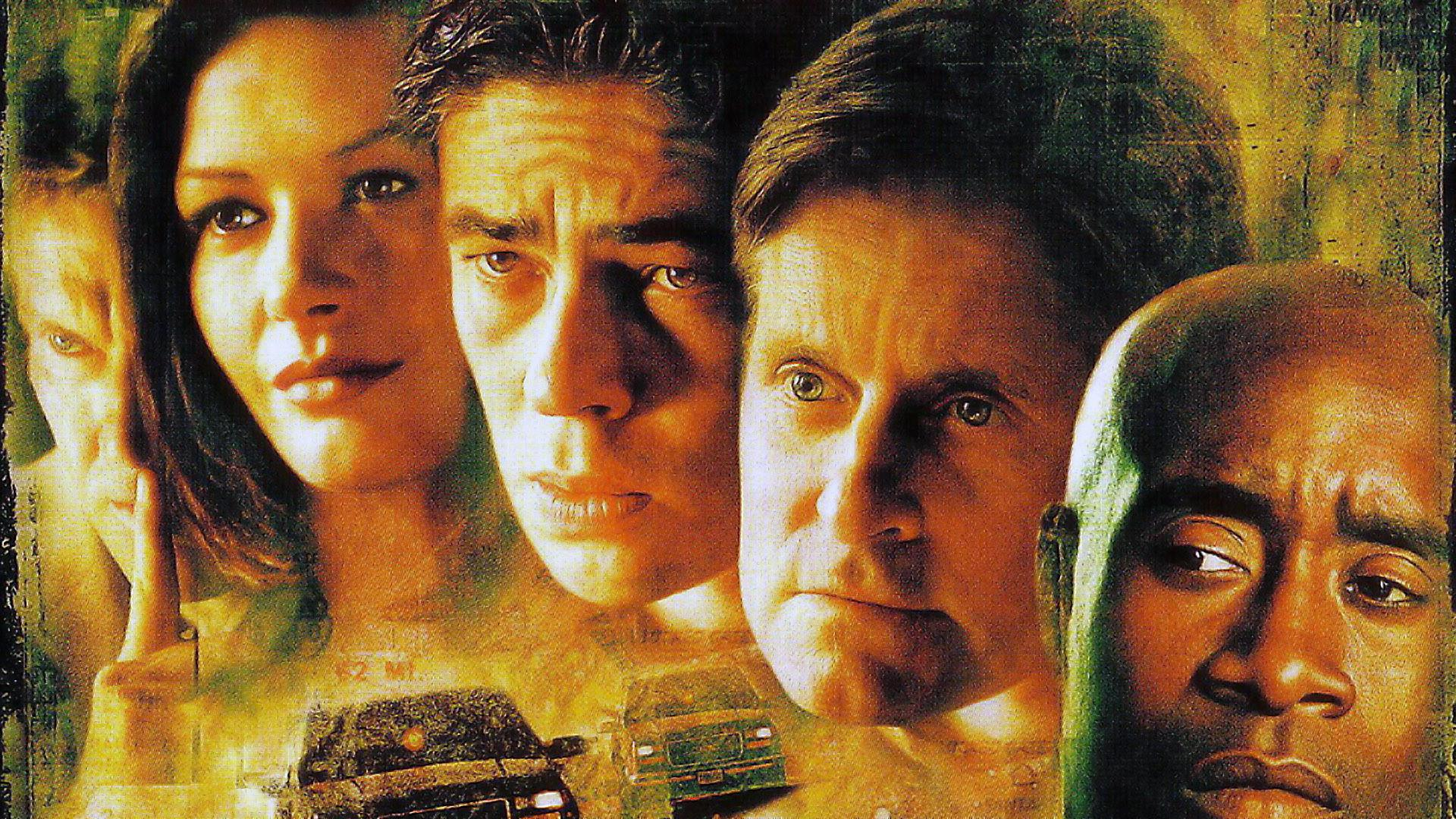 a review of traffic a 2000 american crime drama film by steven soderbergh Traffic is a 2000 american crime drama film directed by steven soderbergh and written by stephen gaghanit explores the illegal drug trade from a number of perspectives: users, enforcers, politicians, and traffickers.