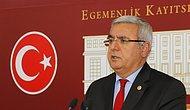 AKP'li Metiner Kabataş Görüntüleri İçin 'Aldatıldık' Dedi