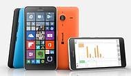 Microsoft Lumia 640 ve Lumia 640 XL'nin Türkiye Fiyatı Açıklandı