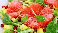 Sizi Yaz Aylarına Hazır Edecek 10 Diyet Dostu Salata