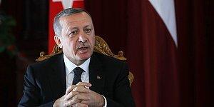 Erdoğan'dan İran'a Tepki: 'Tahammül Etmek Mümkün Değil'