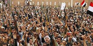 Yemen Krizinde Son Durum: Birleşik Arap Ordusu Kuruluyor
