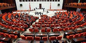 47 Bin Öğretmen Kadrosunu da İçeren Torba Kanun Genel Kurul'da Kabul Edildi