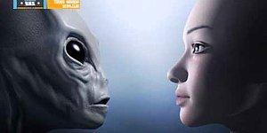 Uzaylılar Türkçe Konuşuyor(Muş)