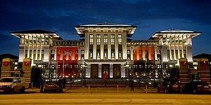 AKP'den Sürpriz Önerge: Saray'a Örtülü Ödenek