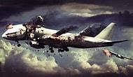 Türkiye'de Sivil Havacılıkta Yaşanmış Uçak Kazaları