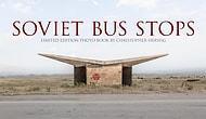 Başka Bir Dünyadan Gelmiş Gibi Görünen 14 Otobüs Durağı