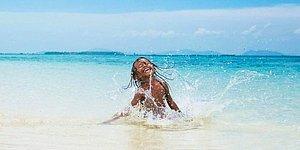 """Onların Adı """"Su Çingeneleri"""": 14 Fotoğrafla Suda Yaşayan Mutlu İnsanlar"""