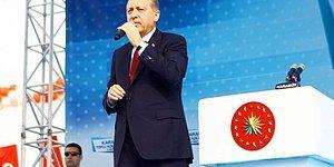 Erdoğan: 'Sıkıntı Görürsem Müdahale Ederim'