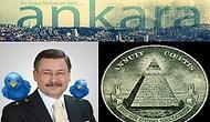 """Melih Gökçek'in Ankara'yı """"PARSEL PARSEL"""" Kime Satmış Olabileceğine Dair 8 Teori"""