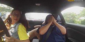 Profesyonel Sürücüden Direksiyon Dersi Eğitmenlerine İlk İş Günü Şakası