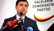 Demirtaş'tan Örtülü Ödenek Yorumu: 'Devlet İçinde Tek Kişilik Devlet'
