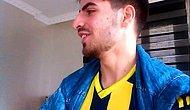 Fenerbahçe taraftarından Emenike bestesi