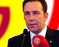 """Adnan Öztürk: """"Yönetime Talibim"""""""