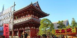 İTÜ'ye Budist Tapınağı İçin Kampanya