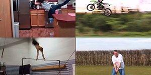 Sportif Faaliyetlerde Bulunmasa Daha Sağlıklı Hayat Sürebilecek 10 Kazazede