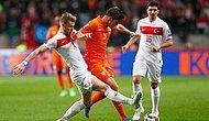 Hollanda-Türkiye Maçı İçin Yazılmış En İyi 10 Köşe Yazısı