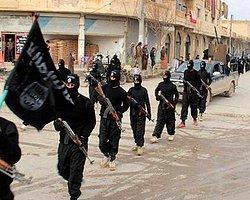 Almanya'dan 70 Kadın IŞİD'e Katıldı!