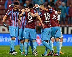Trabzonspor'dan Galatasaray ve Beşiktaş'a Gözdağı