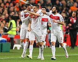 Milli Takım'da 10 Futbolcu İstanbul'a Döndü