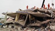 'Olası Bir Depremde, İstanbulluların Yüzde 16.41'i İçin Yer Var'