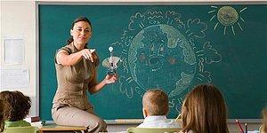 Öğretmenine Aşık Olanların Çok İyi Bildiği 13 Şey