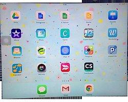 Bir Öğretmenin El Çantasında Olması Gereken 12 iPad Uygulaması