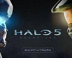 Halo 5'in Çıkış Tarihi Belli Oldu