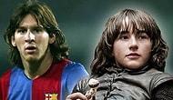 Game of Thrones Karakterlerine Benzeyen Futbolcular