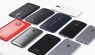 Apple Açıkladı: Eski Samsung, HTC, Sony, Nokia, LG veya BlackBerry'ni Getir iPhone'u Götür