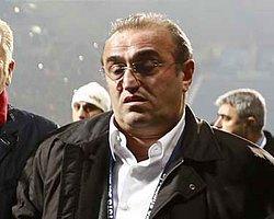 """Abdürrahim Albayrak: """"Kim Gelirse Gelsin Galatasaray'a Hizmet Verecek"""""""